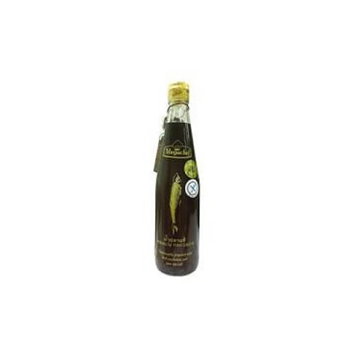 Megachef premium fish sauce 500ml for Is fish sauce gluten free