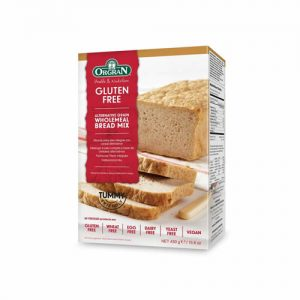 orgran alternative wholemeal bread 07.05.17