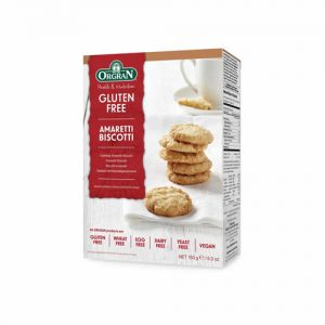 orgran amareiit biscotti